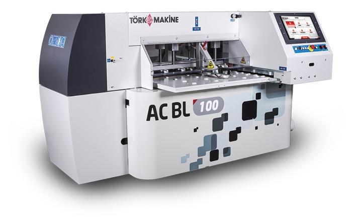 AC BL 100
