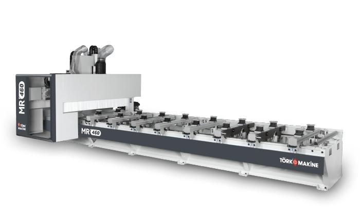 MR 460